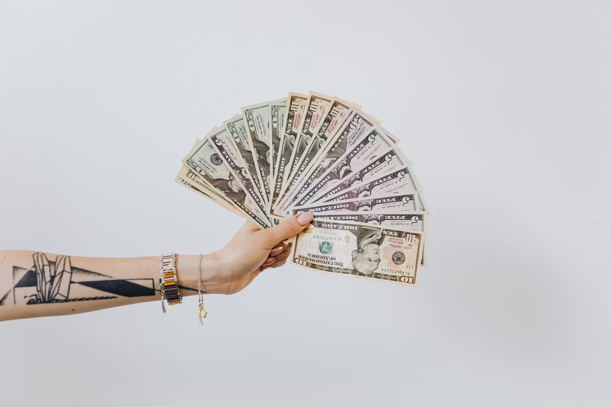 Feng Shui para el dinero