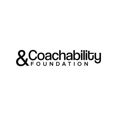 Logo Coachability Foundation